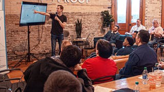 5 Tips on Hosting a Great Lunch and Learn